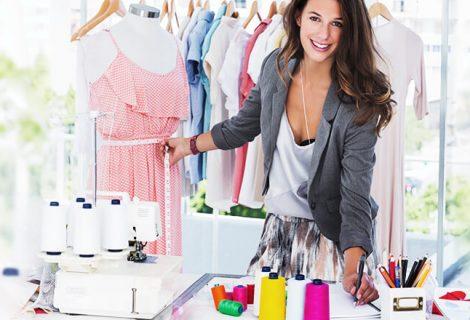 Pouvez-vous gagner de l'argent en tant que créateur de mode?