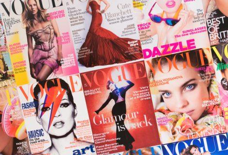 Magazines de mode: que vaut-il l'achat?