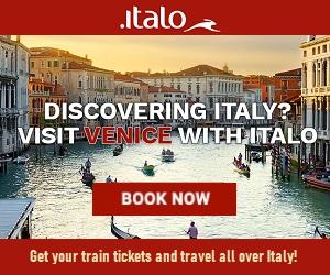 Voyagez avec Italo, faisant du voyage une expérience précieuse pour ses passagers